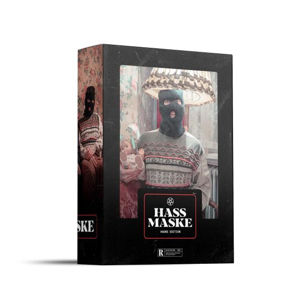 Hassmaske (Lmtd. Hauke Edition)
