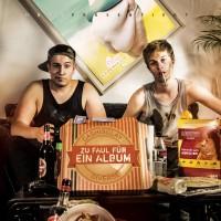 Cashisclay & Diverse - Zu Faul für ein Album