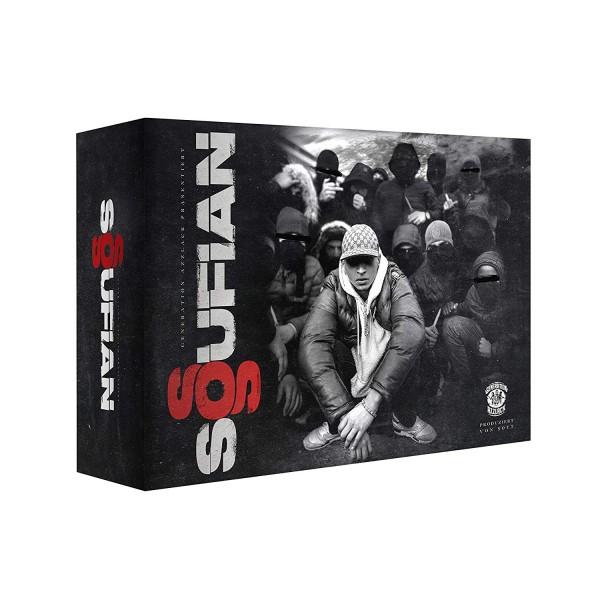 Soufian - S.O.S. (Lmtd. Box)