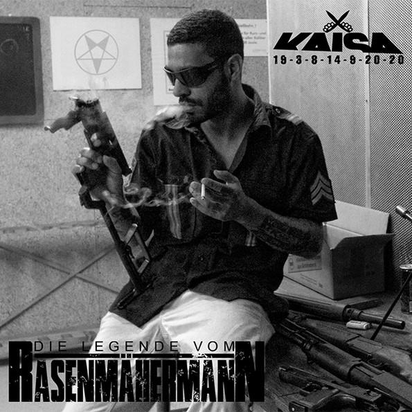 Kaisa - Die Legende vom Rasenmähermann (Mähdrescher Edition) 2CD