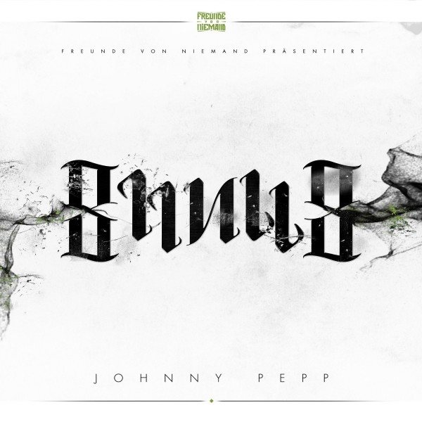 Johnny Pepp - 8null8
