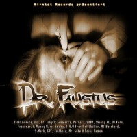 Dr. Faustus - Dr. Faustus