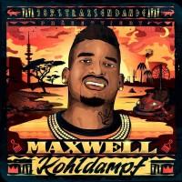 Maxwell - Kohldampf [Doppel Vinyl + DL Code]