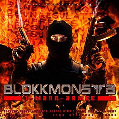 Blokkmonsta - 1 Mann Armee (Premium Edition)