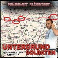 Untergrund Soldaten - Bares Geld in der Unterwelt