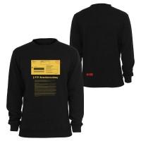 Steuerhinterzieher Sweater