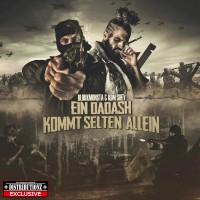 Blokkmonsta & KDM Shey - Ein Dadash kommt selten allein