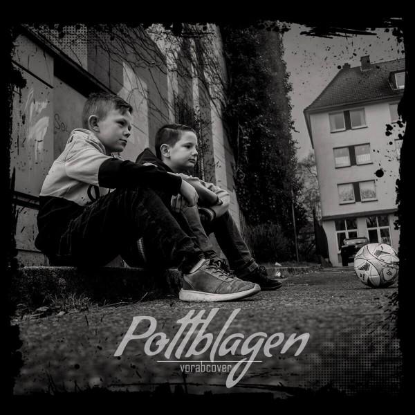 Reece & M.I.K.I - Pottblagen (Lmtd. Boxset)