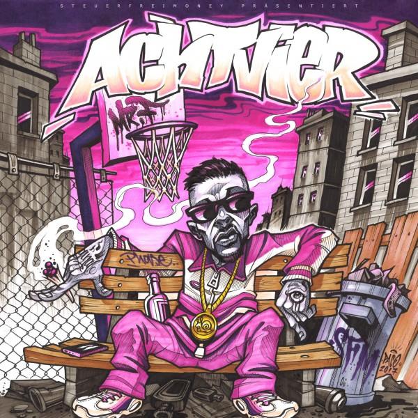 AchtVier - Mr. F