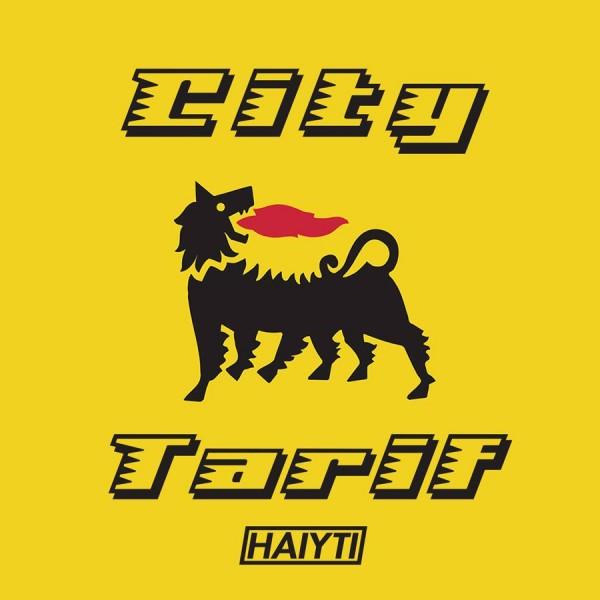 Haiyti - City Tarif [Free-Download]