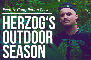 Herzogs Outdoor Season