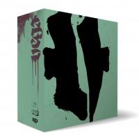 Vega - V (Lmtd. Deluxe Box)