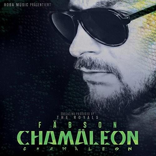 Fäbson - Chamäleon