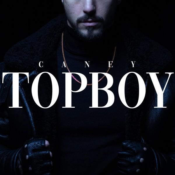 Bizzy Montana präs. Caney - Topboy EP (Fan-Bundle)