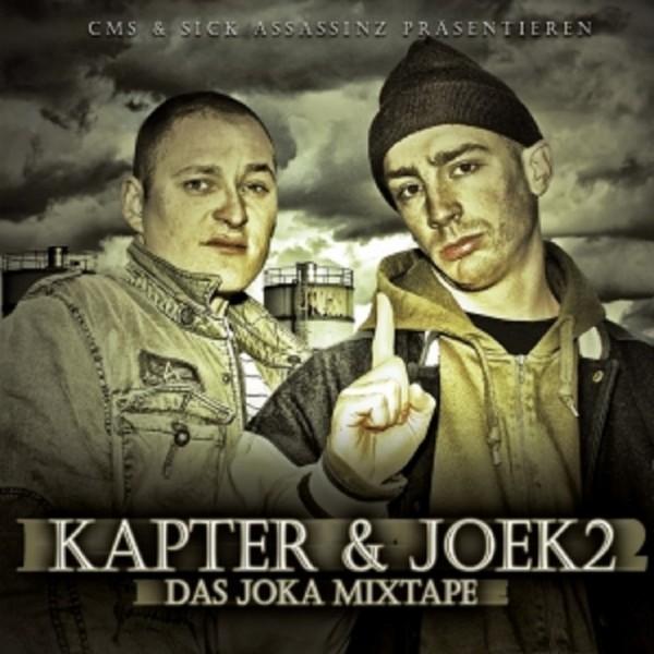 Kapter & Joek2 - Das Joka Mixtape