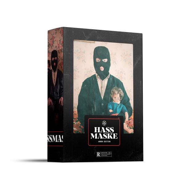 Hassmaske (Lmtd. Arbok Edition)