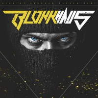 Blokkmonsta - Blokkhaus