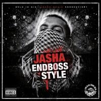Jasha - Endbossstyle