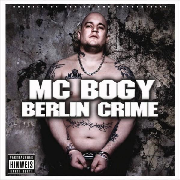 MC Bogy - Berlin Crime