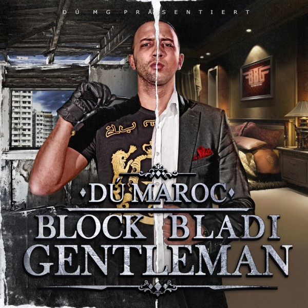 Dú Maroc - Block Bladi Gentleman