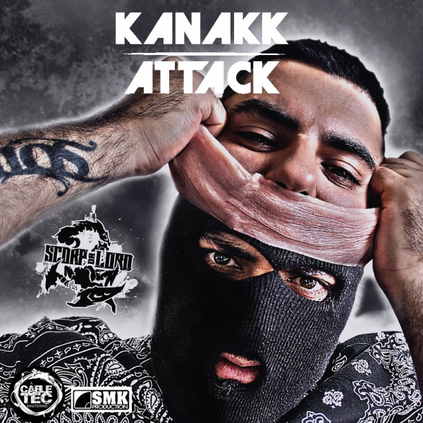 Scorp da Lord - Kanakk Attack [Free-Download]