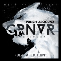 Punch Arogunz - Carnivora (Black Edition)
