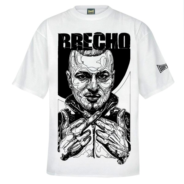 Brecho Illustration T-Shirt
