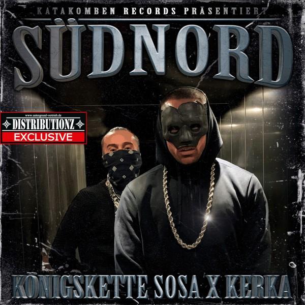 Königskette Sosa & Kerka - Südnord