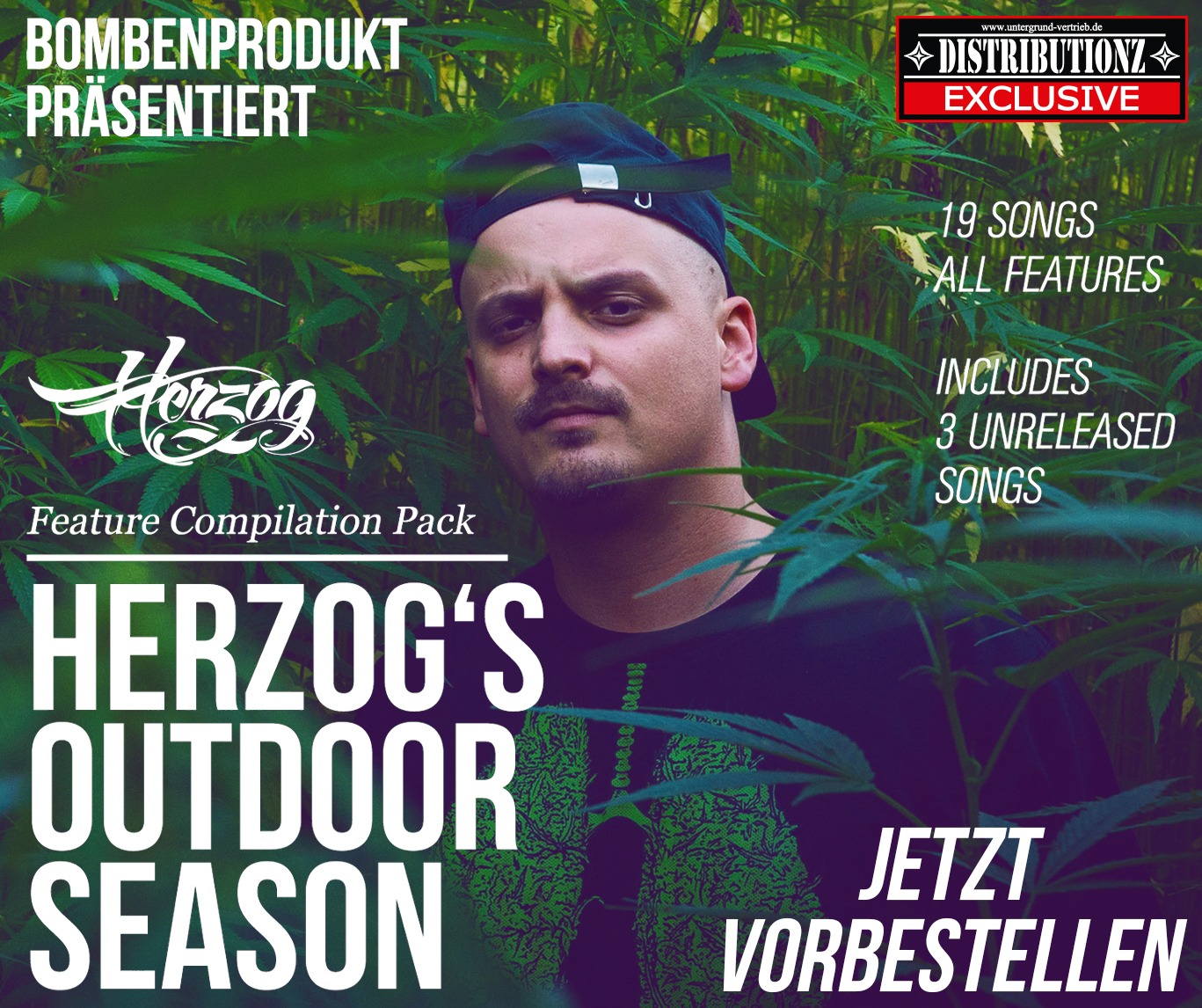 Herzog - Outdoor Season
