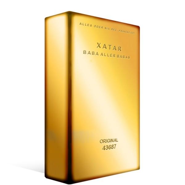Xatar - Baba aller Babas (Lmtd. Deluxe Box)
