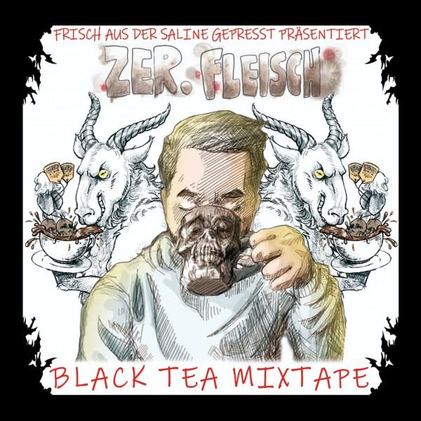 Black Tea Mixtape