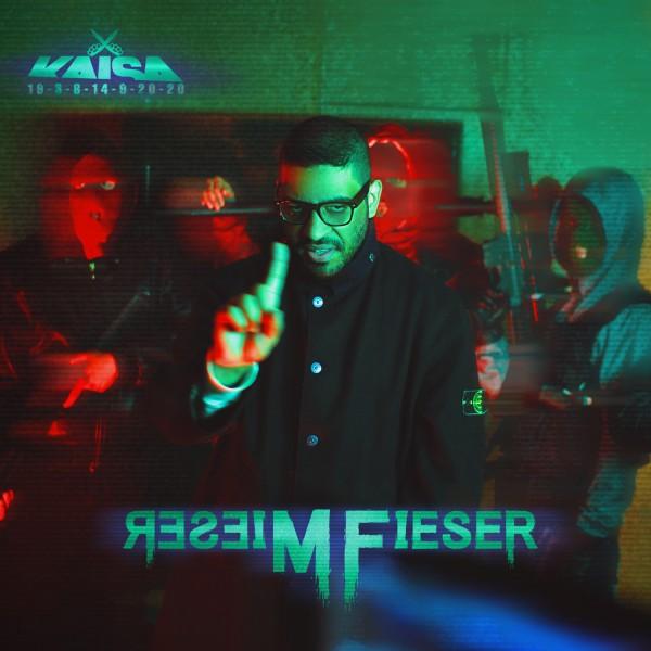 Kaisaschnitt - Mieser Fieser