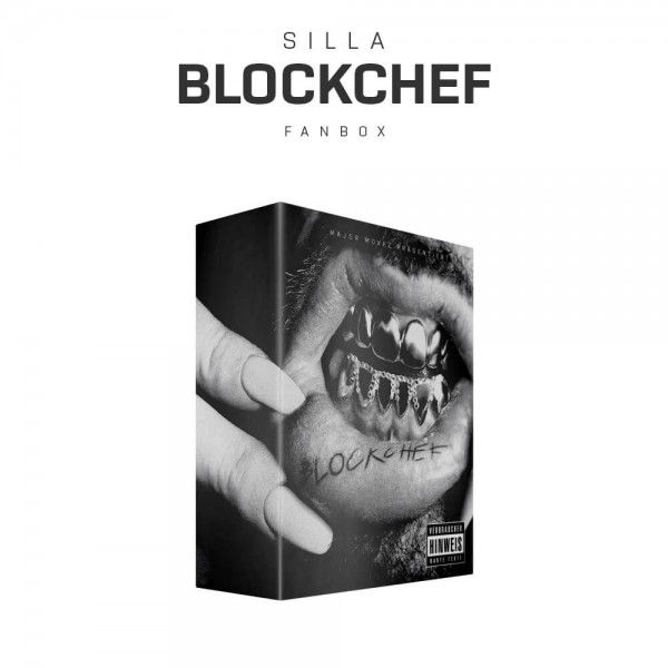 Blockchef Monsterbox 2 (Lmtd. Boxset)