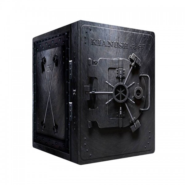Kianush - Safe (Lmtd. Deluxe Box)