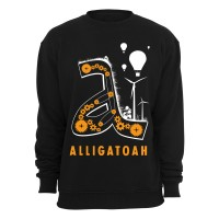 Alligatoah - Triebwerke Sweater