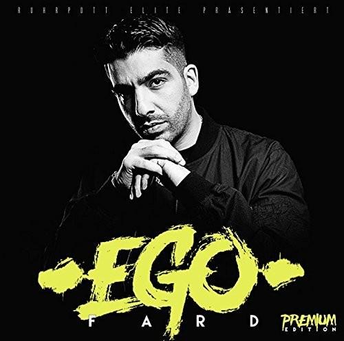 Fard - Ego (Premium Edition)