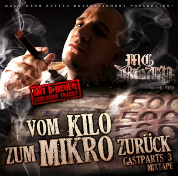 MC Bogy - Vom Kilo zum Mikro zurück