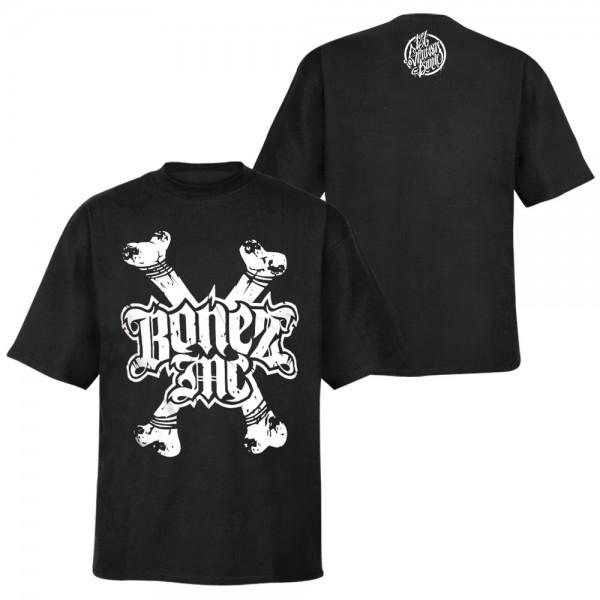 Logo T-Shirt [schwarz]