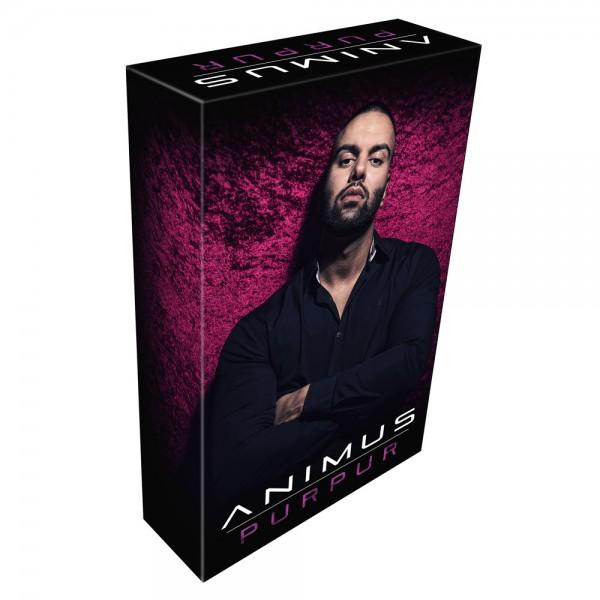 Animus - Purpur (Lmtd. Boxset)
