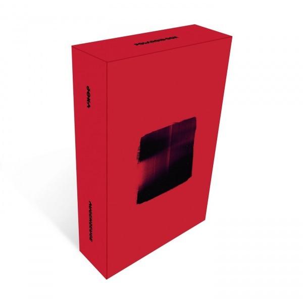 Augenzeuge (Lmtd. Polaroid Box)