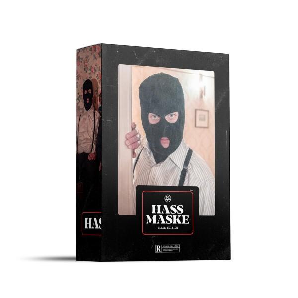 Hassmaske (Lmtd. Claus Edition)