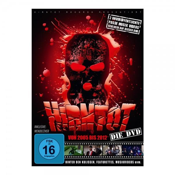 Hirntot - Die DVD (2DVDs)