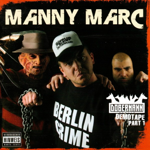 Manny Marc - Dobermann Demotape Part 1