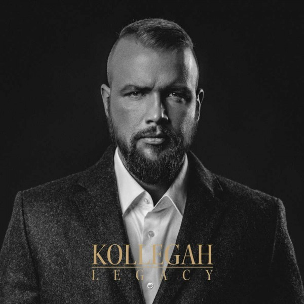 Kollegah - Legacy (Best Of) [Remastered 2CD]