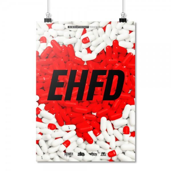 EHFD [Poster A2]