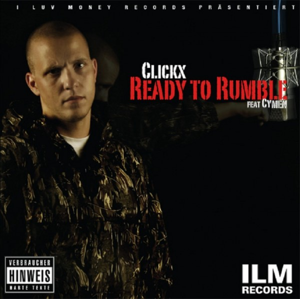 Clickx - Ready To Rumble