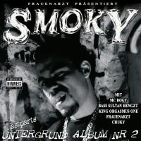 Untergrund Album Nr.2 (Gastparts)