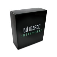 Du Maroc - Intravenös (Lmtd. Boxset)