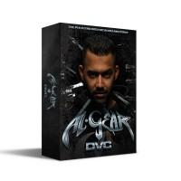 Al-Gear - DVC (Lmtd. Boxset)