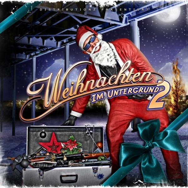 Weihnachten im Untergrund 2 [Sampler]